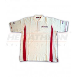 HRS polo shirt
