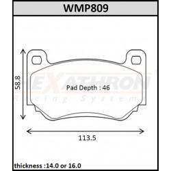 WMP809
