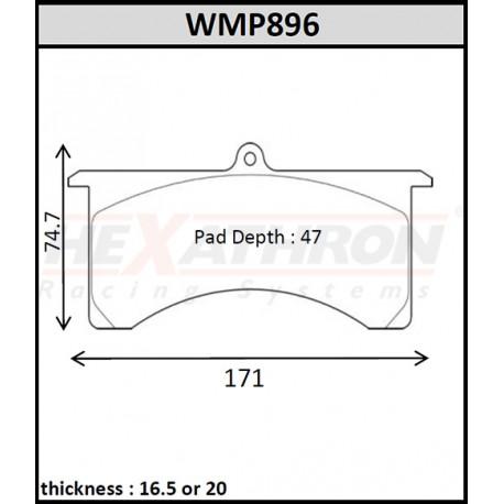 WMP896