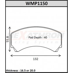 WMP1150