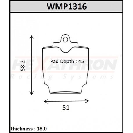 WMP1316