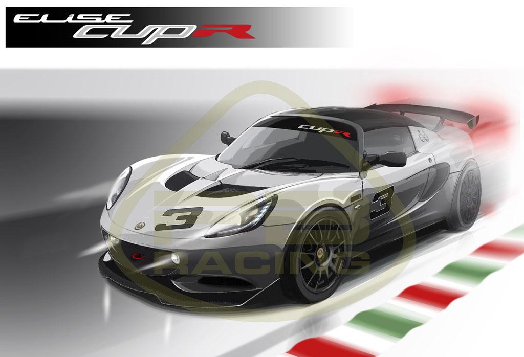 Motor\'n   Lotus Elise S Cup is Just Around the Corner