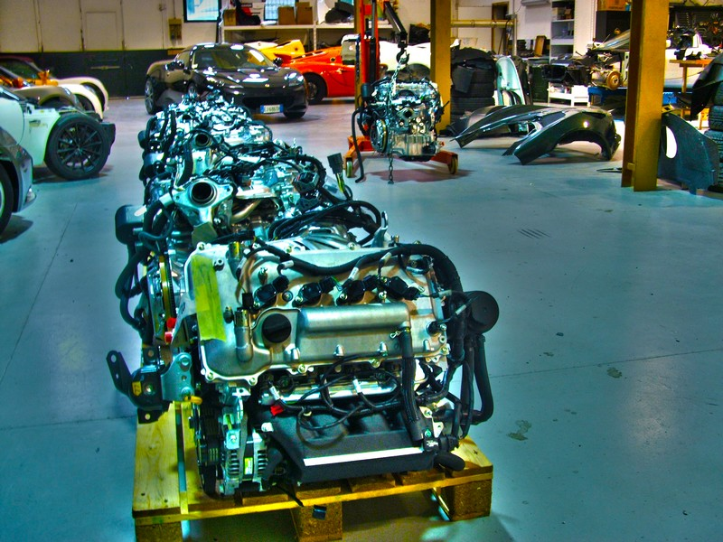Informazioni su Exige S o Cup - Pagina 2 Lotus-Cup-Motori-003