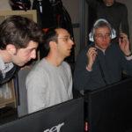 Hexathron Racing Systems staff