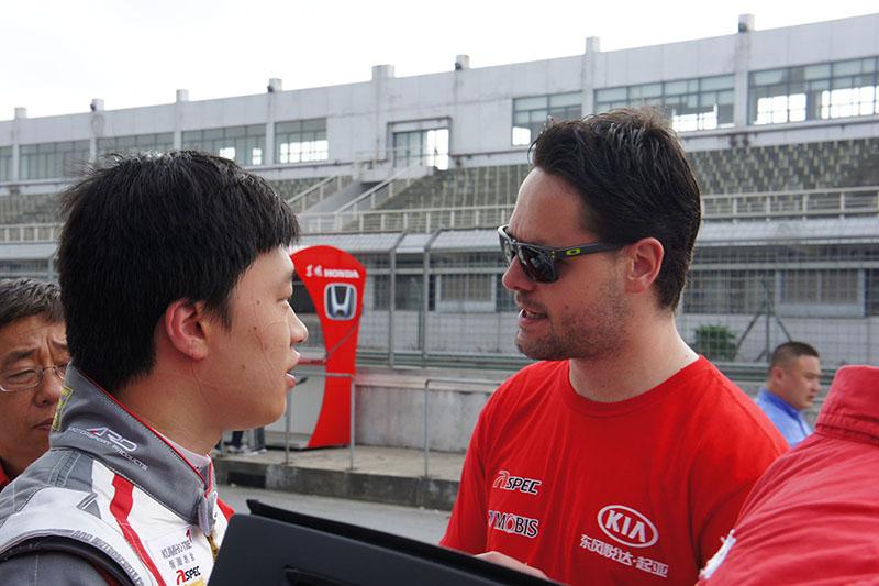 Federico Turrata (Hexathron Racing Systems)