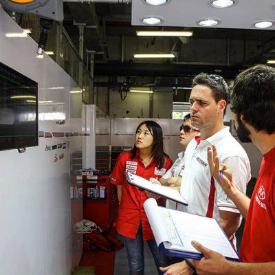 KIA Racing - Hexathron Racing Systems (CTCC 2015) (5)