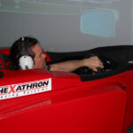 James Thompson - HRS Racing Simulator