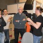 Hexathron Racing Systems, James Thompson & ARC_Team
