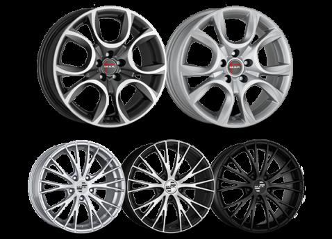 MAK Wheels (cerchi sportivi)
