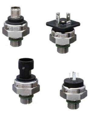 Sensore Pressione PTE5000